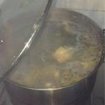 螺丝粉原汤