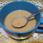 红糖牛奶燕麦粥