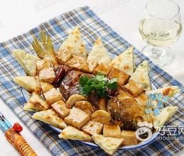 黄鱼怎么做好吃-黄鱼泡饼