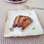 蒜香烤肉的腌制方法