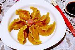 牛肉馅饺子