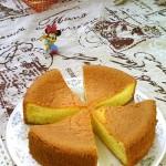鹅蛋戚风蛋糕