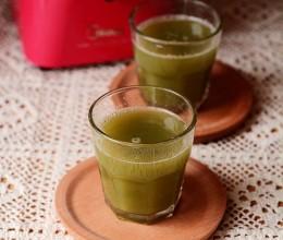 青瓜鸭梨汁