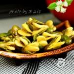 油炸绿蚕豆