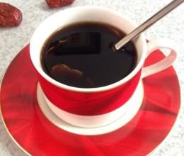 生姜红枣糖水