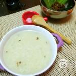 枇杷花叶糯米粥