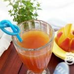 破壁机食谱--原味苹果汁