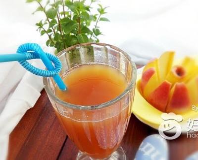 破壁機食譜--原味蘋果汁