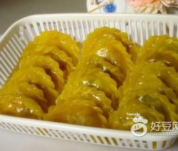 学做粤北小吃--饺俚糍