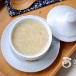 莜麦小米粥