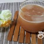 山竹雪梨汁