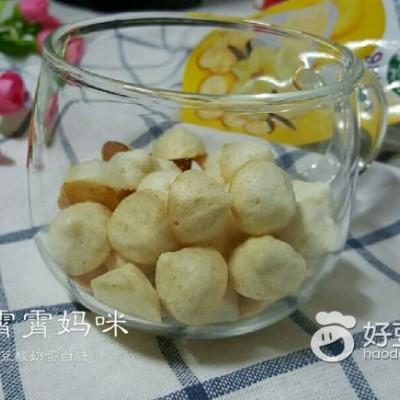 豌豆酸奶蛋白糖