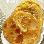 街头小吃鸡蛋灌饼
