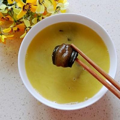 原味黄鳝汤