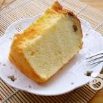 酸奶提子玉米蛋糕
