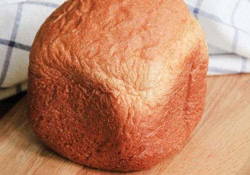 一键式面包——杂粮面