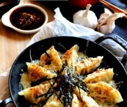 奶酪怎么吃--奶酪煎饺