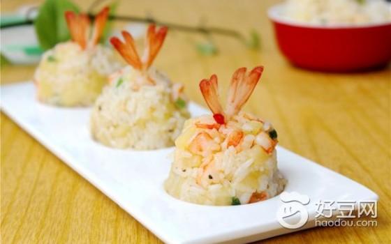 土豆虾仁焖饭