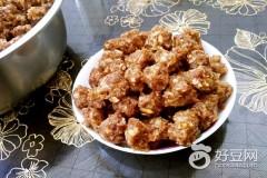 萝卜肉丸子