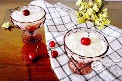 自制奶粉酸奶
