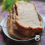 红枣面包#新鲜从这里