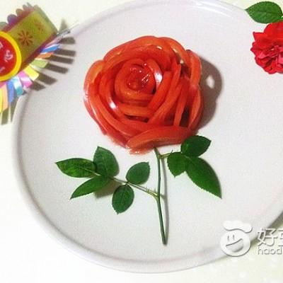 番茄花#新鲜从这里开