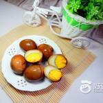 卤鸡蛋#新鲜从这里开