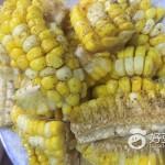 椒盐玉米条