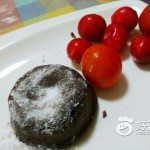 熔岩巧克力蛋糕#新鲜