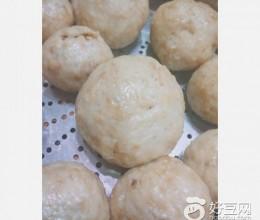 燕麦红枣扁桃仁杂粮包