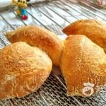 麦穗法式乡村面包