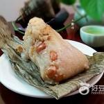 肉粽子的做法和配料