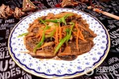 豆浆炖鱼段