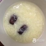 银耳红枣小米粥