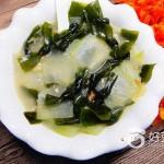 冬瓜怎么做好吃-冬瓜海带汤