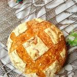 普格利泽面包