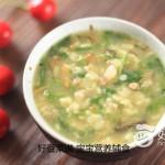 蔬菜疙瘩湯