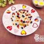 果仁酸奶红薯泥#妙搭