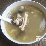 黄鳝火腿汤