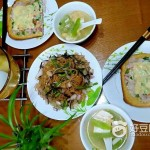 中西合璧简餐