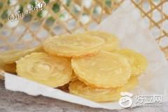 炼奶小饼#妙搭新食尚#