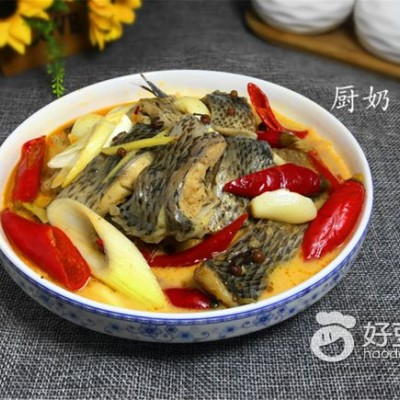 新疆大锅鱼