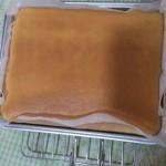 酸奶蛋糕卷6寸戚风蛋