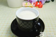 花生玉米汁