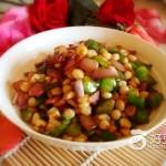 素炒玉米粒