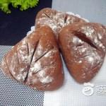 可可麻薯夾心軟歐
