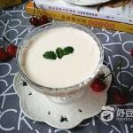 自制香蕉酸奶