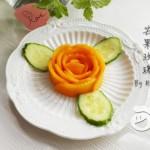 芒果花拼盘