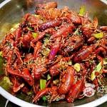麻辣干锅龙虾