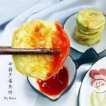 西葫芦蛋煎饼